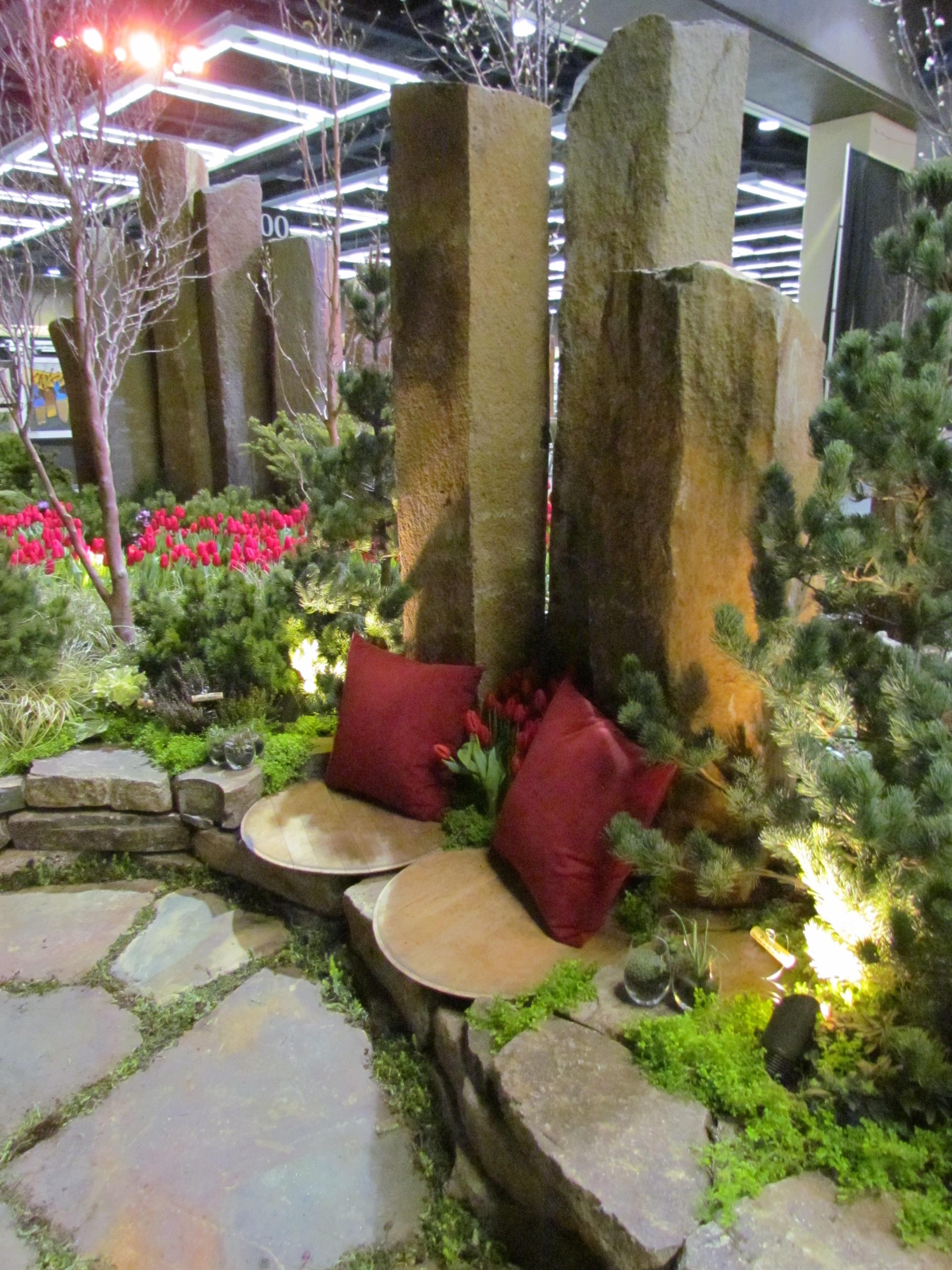 Northwest Flower & Garden Show – Amateur Bot-ann-ist
